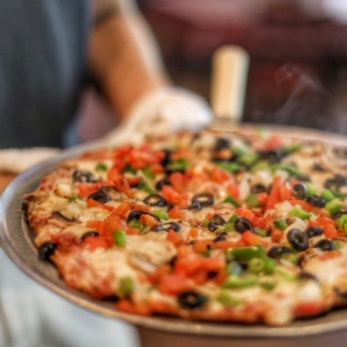 The Best Pizza Places On Hilton Head Island, SC