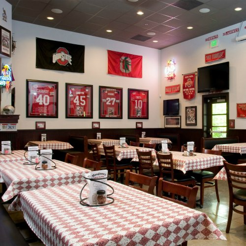Who Has The Best Pizza On Hilton Head