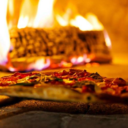 Hilton Head Pizza Shops