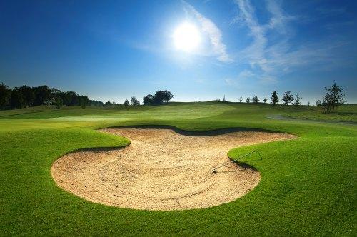 Best Golf In South Carolina