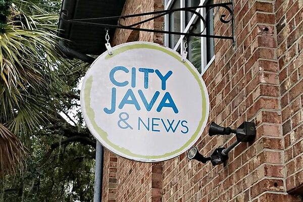 City Java and News