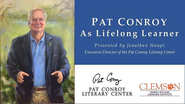 Pat Conroy Literary Center