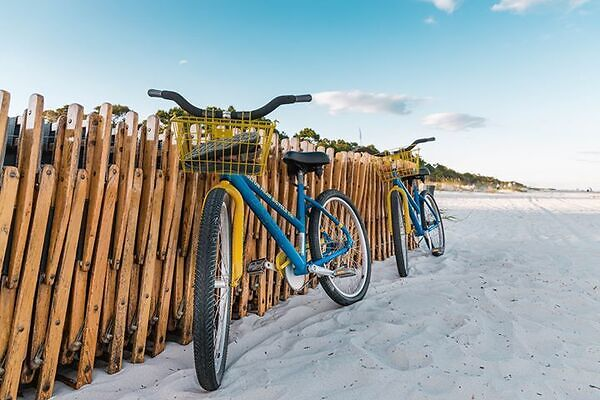 Hilton Head Outfitters & Bike Rental