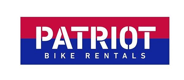 Patriot Bike Rentals
