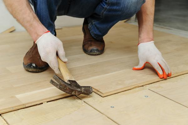 Prefinished vs. Unfinished Wood floors