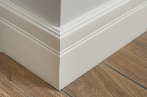 Hardwood Floor Instillation