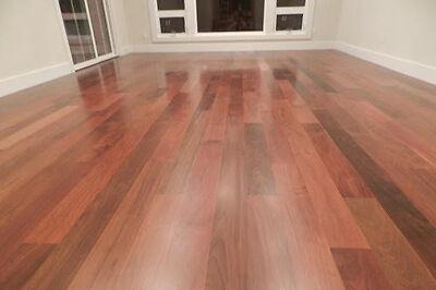 Brazilian Walnut Hardwood Floors