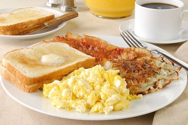 picking the right breakfast place