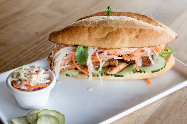 Best Sandwiches on Hilton Head Island