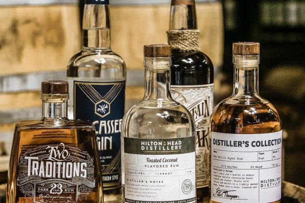 alling or visiting Hilton Head Distillery