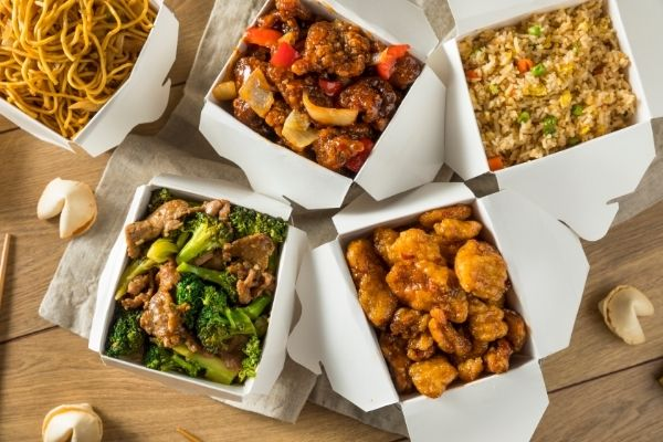 all takeout is not created equal