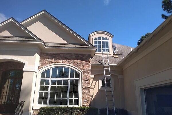 Best Emergency Roof Repair Company