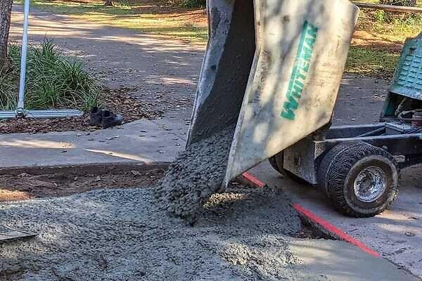 Best Concrete Driveway Company