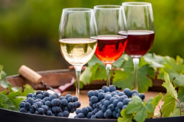 Vintages are important in understanding French wine