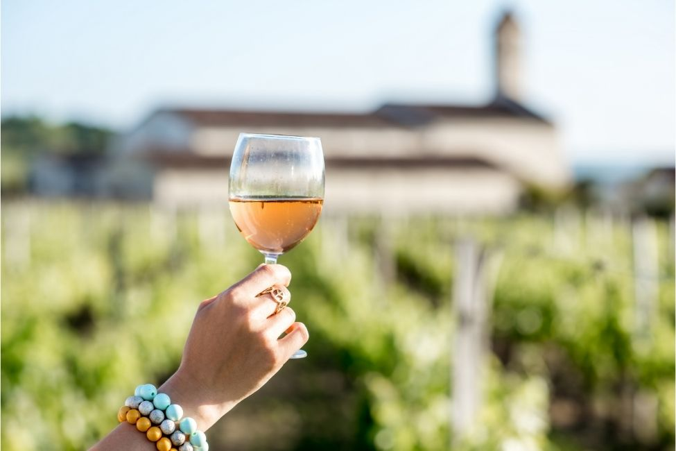 Exploring the world of wine can be a lifelong quest that becomes more than just an interest